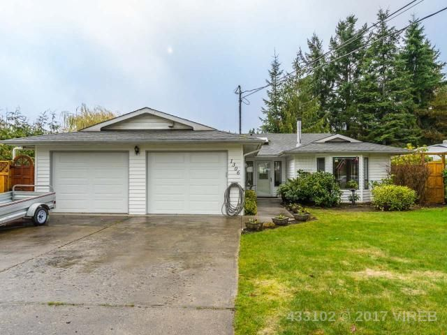 Photo 33: Photos: 1306 BOULTBEE DRIVE in FRENCH CREEK: Z5 French Creek House for sale (Zone 5 - Parksville/Qualicum)  : MLS®# 433102
