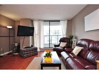 """Photo 4: 1607 1189 HOWE Street in Vancouver: Downtown VW Condo for sale in """"GENESIS"""" (Vancouver West)  : MLS®# V853250"""