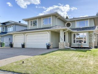 Main Photo: 108 Sunset Close SE in Calgary: Sundance Detached for sale : MLS®# A1104008