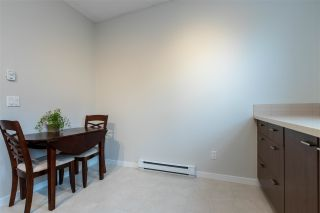 Photo 5: 47 19572 FRASER WAY in Pitt Meadows: South Meadows Townhouse for sale : MLS®# R2357191
