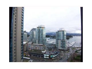"Photo 8: 1414 1333 W GEORGIA Street in Vancouver: Coal Harbour Condo for sale in ""THE QUBE"" (Vancouver West)  : MLS®# V831474"
