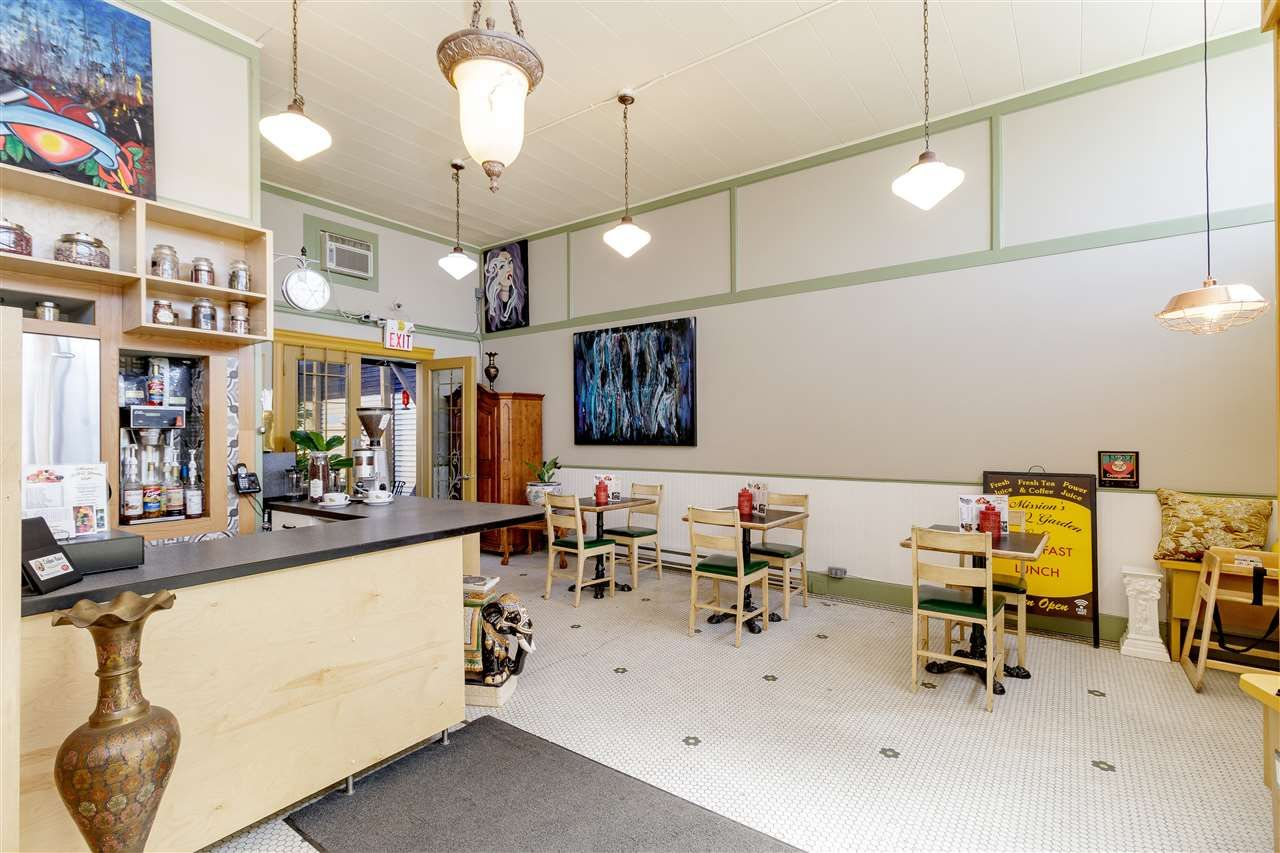 Photo 8: Photos: 33057 1ST AVENUE in Mission: Mission BC Commercial for sale : MLS®# C8033566