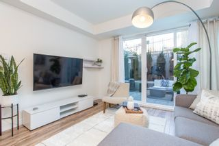 "Photo 2: 210 388 KOOTENAY Street in Vancouver: Hastings Sunrise Condo for sale in ""VIEW 388"" (Vancouver East)  : MLS®# R2416902"