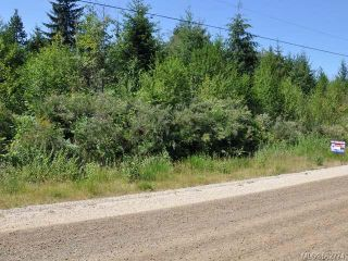 Photo 5: LOT 2 THORPE ROAD in QUALICUM BEACH: PQ Qualicum North Land for sale (Parksville/Qualicum)  : MLS®# 662774