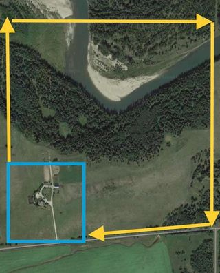 Photo 4: ON Township Road 355A: Rural Red Deer County Land for sale : MLS®# A1039276