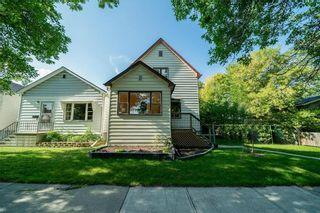 Photo 2: 39 ESSEX Avenue in Winnipeg: St Vital Residential for sale (2D)  : MLS®# 202120857