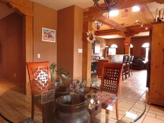 Photo 4: 5845 TRANS CANADA HIGHWAY in : Cherry Creek/Savona House for sale (Kamloops)  : MLS®# 129415