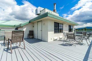 "Photo 19: 3 2678 MCCALLUM Road in Abbotsford: Central Abbotsford Condo for sale in ""Panorama Terrace"" : MLS®# R2316450"