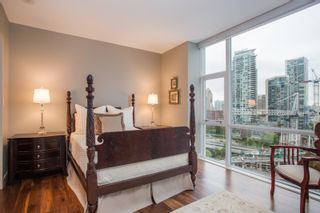 """Photo 9: 1504 1455 HOWE Street in Vancouver: Yaletown Condo for sale in """"POMARIA"""" (Vancouver West)  : MLS®# R2387626"""