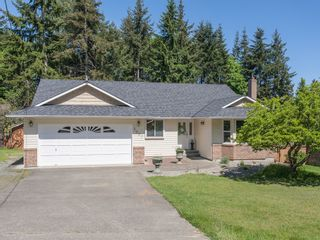 Photo 2: 1057 CENTRE ROAD in North Qualicum: House for sale : MLS®# 424675