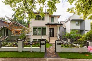 Main Photo: 4592 W 15TH Avenue in Vancouver: Point Grey House for sale (Vancouver West)  : MLS®# R2612549