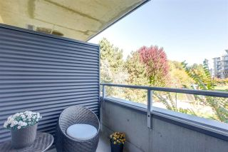 "Photo 18: 314 2228 MARSTRAND Avenue in Vancouver: Kitsilano Condo for sale in ""The SOLO"" (Vancouver West)  : MLS®# R2213454"
