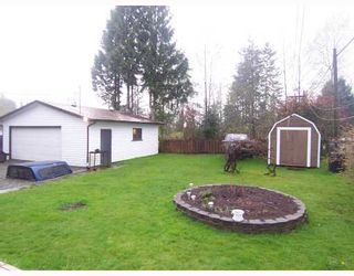 Photo 2: 12033 261ST Street in Maple_Ridge: Websters Corners House for sale (Maple Ridge)  : MLS®# V705113
