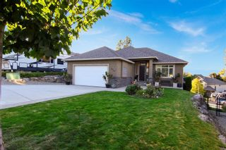 Main Photo: 4914 Warbler Court, in Kelowna: House for sale : MLS®# 10241579