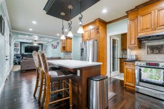 """Photo 13: 18888 53A Avenue in Surrey: Cloverdale BC House for sale in """"Cloverdale """"Hilltop"""""""" (Cloverdale)  : MLS®# R2535179"""
