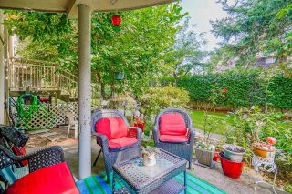 """Photo 23: 111 33731 MARSHALL Road in Abbotsford: Central Abbotsford Condo for sale in """"Stephanie Place"""" : MLS®# R2617316"""
