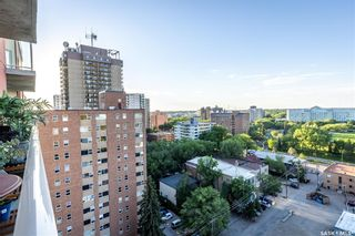 Photo 25: 1304 902 Spadina Crescent East in Saskatoon: Central Business District Residential for sale : MLS®# SK861309