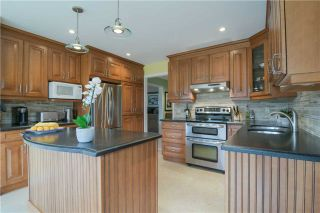 Photo 15: 1417 Kathleen Cres in Oakville: Iroquois Ridge South Freehold for sale : MLS®# W3688708