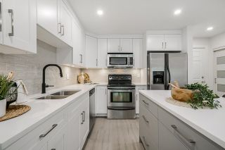 """Photo 3: 114 8068 120A Street in Surrey: Queen Mary Park Surrey Condo for sale in """"MELROSE PLACE"""" : MLS®# R2593756"""