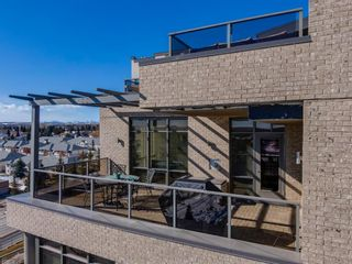 Photo 2: 803 10 Shawnee Hill in Calgary: Shawnee Slopes Apartment for sale : MLS®# A1100413