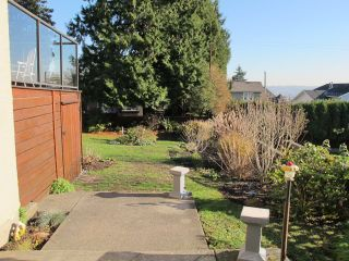 Photo 18: 312 DEVOY Street in New Westminster: The Heights NW House for sale : MLS®# R2026179