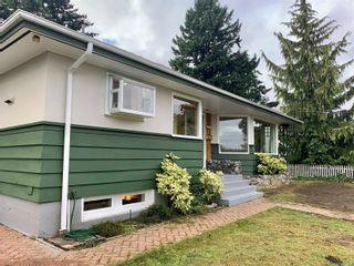 Photo 2: 411 Hemlock St in : Na Brechin Hill House for sale (Nanaimo)  : MLS®# 857634