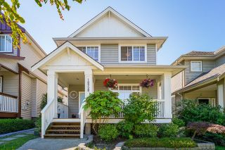 """Main Photo: 18928 68A Avenue in Surrey: Clayton House for sale in """"Clayton"""" (Cloverdale)  : MLS®# R2596677"""