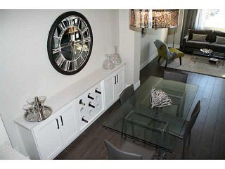 Photo 5: 59 10151 240 Street in MAPLE RIDGE: Albion Townhouse for sale (Maple Ridge)  : MLS®# V1089229