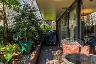 """Photo 14: 110 1355 HARWOOD Street in Vancouver: West End VW Condo for sale in """"VANIER COURT"""" (Vancouver West)  : MLS®# R2352108"""