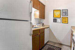 "Photo 5: 211 5906 176A Street in Surrey: Cloverdale BC Condo for sale in ""Wyndam Estates"" (Cloverdale)  : MLS®# R2496139"