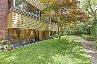 """Photo 21: 107 2424 CYPRESS Street in Vancouver: Kitsilano Condo for sale in """"Cypress Place"""" (Vancouver West)  : MLS®# R2587466"""