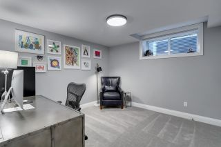 Photo 34: 8345 SASKATCHEWAN Drive in Edmonton: Zone 15 House for sale : MLS®# E4244992