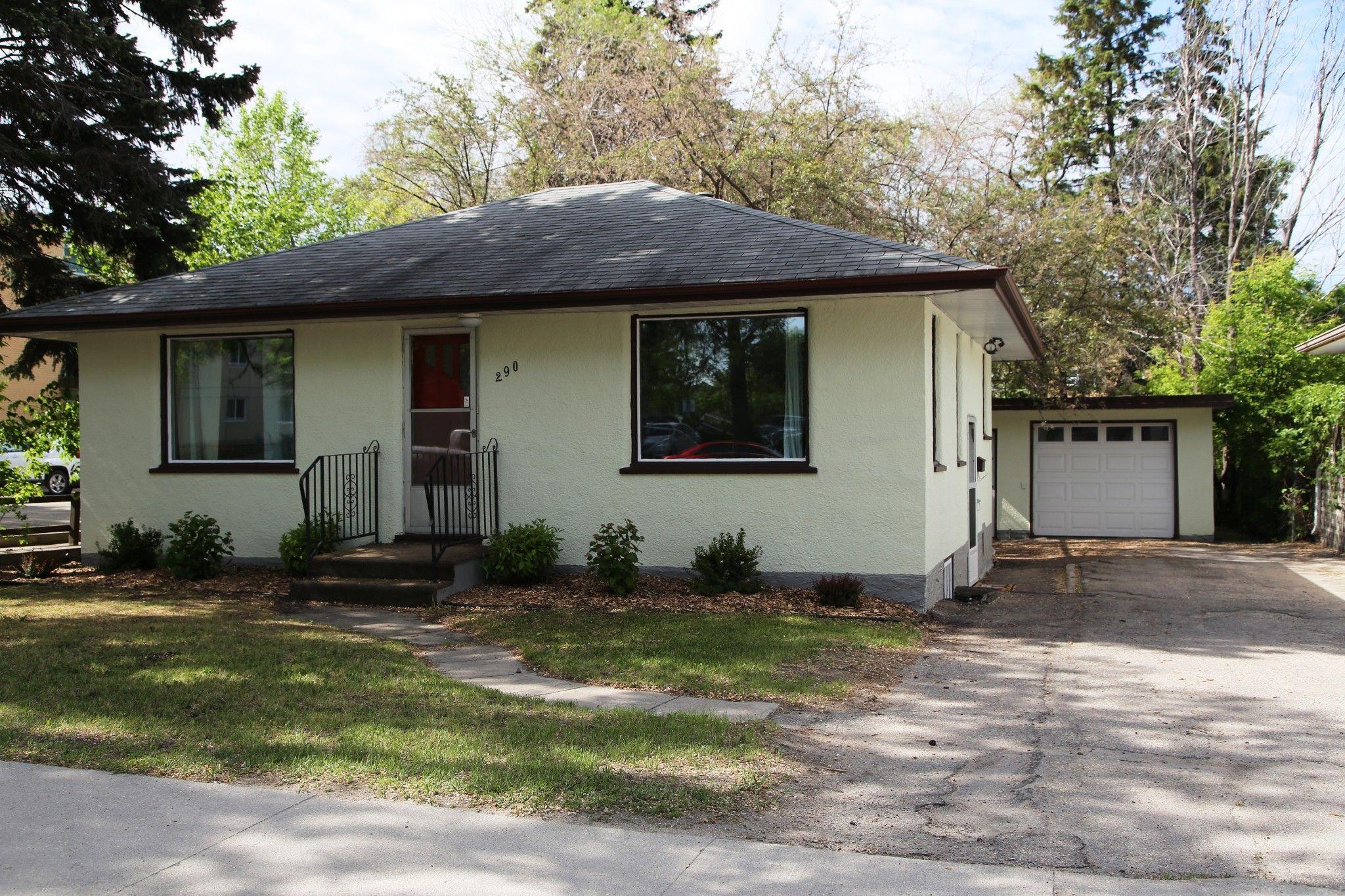 Photo 27: Photos: 290 McLeod Avenue in Winnipeg: North Kildonan Single Family Detached for sale (3F)  : MLS®# 1814938