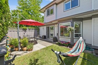 """Photo 24: 221 16233 82 Avenue in Surrey: Fleetwood Tynehead Townhouse for sale in """"The Orchards"""" : MLS®# R2593333"""