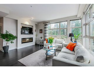 Photo 1: # 328 3606 ALDERCREST DR in North Vancouver: Roche Point Condo for sale : MLS®# V1107387