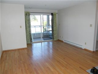 Photo 5: # 304 3480 YARDLEY AV in Vancouver: Collingwood VE Condo for sale (Vancouver East)  : MLS®# V825095