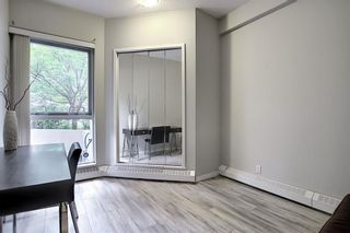 Photo 26: 113 1108 6 Avenue SW in Calgary: Downtown West End Apartment for sale : MLS®# C4299733