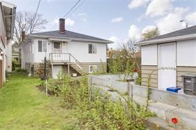 Photo 5: 5748 SOPHIA STREET in Vancouver: Main House for sale (Vancouver East)  : MLS®# R2212717