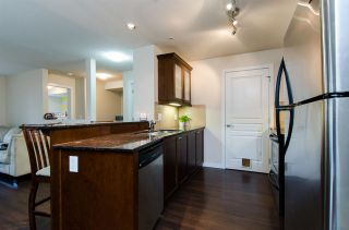 """Photo 3: 209 1969 WESTMINSTER Avenue in Port Coquitlam: Glenwood PQ Condo for sale in """"THE SAPHIRE"""" : MLS®# R2118876"""