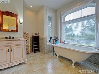 Photo 12: 614 Southwood Dr in VICTORIA: Hi Western Highlands House for sale (Highlands)  : MLS®# 757801