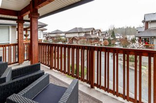 "Photo 6: 12 2381 ARGUE Street in Port Coquitlam: Citadel PQ Townhouse for sale in ""THE BOARDWALK AT CITADEL HEIGHTS"" : MLS®# R2357602"