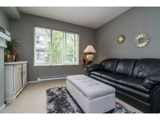 """Photo 4: 116 15175 62A Avenue in Surrey: Sullivan Station Townhouse for sale in """"Brooklands"""" : MLS®# R2189769"""