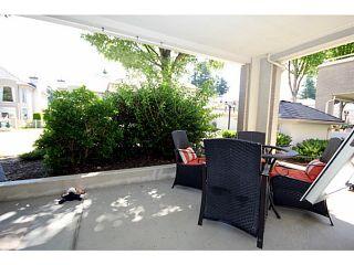 """Photo 19: 110N 1100 56TH Street in Tsawwassen: Tsawwassen East Condo for sale in """"ROYAL OAKS"""" : MLS®# V1019596"""