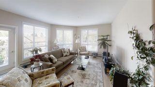 Photo 1: 213 1015 Moss Avenue in Saskatoon: Wildwood Residential for sale : MLS®# SK857329