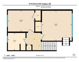 Photo 34: 4715 29 Avenue SW in Calgary: Glenbrook Detached for sale : MLS®# C4302989