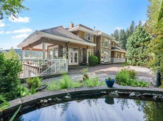"""Photo 5: 255 ALPINE Drive: Anmore House for sale in """"ANMORE ESTATES"""" (Port Moody)  : MLS®# R2602462"""