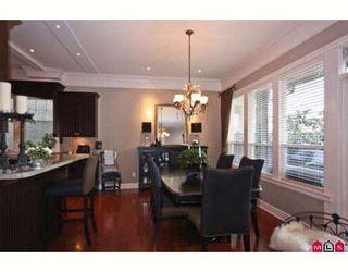 "Photo 5: 3430 ROSEMARY HEIGHTS in Surrey: Morgan Creek House for sale in ""ROSEMARY HEIGHTS"" (South Surrey White Rock)  : MLS®# F2903501"