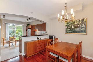 """Photo 5: 116 9088 HALSTON Court in Burnaby: Government Road Townhouse for sale in """"Terramor"""" (Burnaby North)  : MLS®# R2625677"""