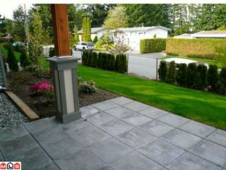 """Photo 9: 111 2990 BOULDER Street in Abbotsford: Abbotsford West Condo for sale in """"Westwood"""" : MLS®# F1007148"""