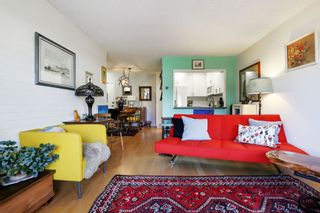 """Photo 5: 214 3875 W 4TH Avenue in Vancouver: Point Grey Condo for sale in """"LANDMARK JERICHO"""" (Vancouver West)  : MLS®# R2580178"""